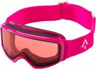 Горнолыжная маска TECNOPRO Pulse S 253501-PINK OS детская Pulse S pink розовый