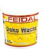 Декоративний віск Feidal Deko Wachs 0.5 л безбарвний