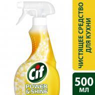 Знежирювач Cif для кухніPower & Shine 0,5л