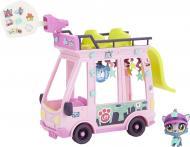 Игровой набор Hasbro My Little Pony Автобус