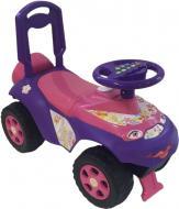 Машинка Doloni рожево-фіолетова 0141/03