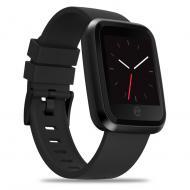 Смарт-часы Zeblaze Crystal 2 IPS LCD экраном Black