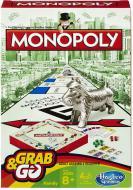Игра дорожная Hasbro Монополия B1002