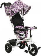 Велосипед Babyhit Kids tour фіолетовий 15573