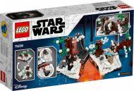 Конструктор LEGO Star Wars Дуель на базі «Старкіллер»75236
