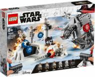 Конструктор LEGO Star Wars Бойові дії: Захист бази «Відлуння» 75241