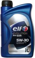 Моторне мастило Elf Evolution 900 5W-30 1 л (ELF 10-1 EVO SXR)