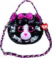 Мягкая игрушка TY сумочка Котенок 95120