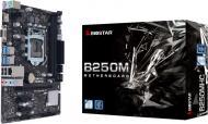Материнська плата Biostar B250MHC (Socket 1200, Intel B250, mirco ATX)