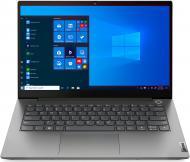 УЦЕНКА! Ноутбук Lenovo ThinkBook G2 14 (20VD00CURA) grey (УЦ №58)