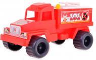 Машинка Maximus Буран пожежна 5163