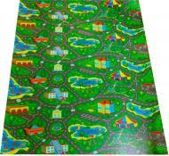 Ігровий килимок Verdani KinderPol Містечко ХL