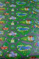 Ігровий килимок Verdani KinderPol Містечко XXL 502888