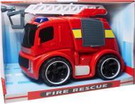 Пожежна машина Devik із краном 23 см A849523U