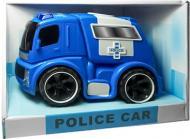 Іграшка Devik Поліцейська машина 21 см A849539U