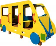 Автобус InterAtletika Т508