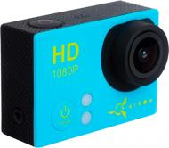 Екшн-камера AIRON ProCam blue (6945545521777)