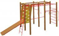 Гімнастичний комплекс InterAtletika S725