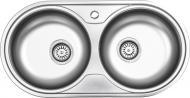 Мийка для кухні Festrum F176