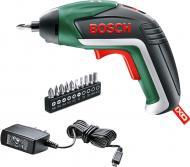 Викрутка акумуляторна Bosch IXO 06039A8020