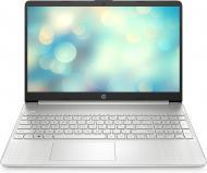 Ноутбук HP 15s-eq2003ua 15,6 (422F0EA) silver