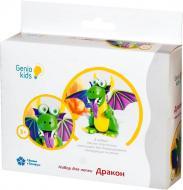 Набір для ліплення Genio Kids Дракон TA1075