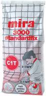 Клей для плитки Mira 3000 Standardfix 25кг