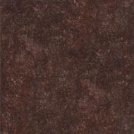 Плитка InterCerama Nobilis коричнева темна 68 032 43x43