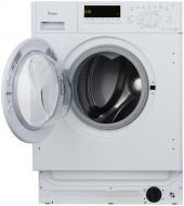 Вбудовувана пральна машина WHIRLPOOL AWOC 0614
