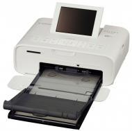 Портативний принтер Canon SELPHY CP-1300 А6 (2235C011)
