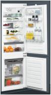 Встраиваемый холодильник Whirlpool ART 6711 A++SF