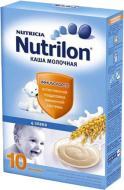 Каша молочная Nutrilon от 10 месяцев 4 злака 225 г