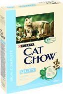 Корм Purina Cat Chow Kitten з куркою 400 г