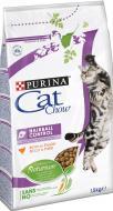 Корм Purina Cat Chow Hairball з куркою 1,5 кг