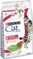Корм Purina Cat Chow Urinary Tract Health з куркою 1,5 кг