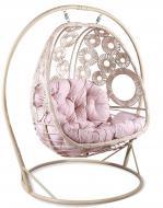 Крісло-кокон Bella Vita Венера з подушкою та стійкою