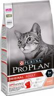 Корм Pro Plan Original Adult із лососем 1,5 кг