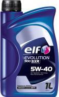 Моторне мастило Elf Evolution 900 5W-40 1 л (ELF 11-1 SXR)