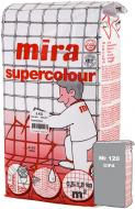 Фуга MIRA Supercolour 120 5 кг сірий