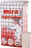 Фуга MIRA Supercolour 131 5 кг светло-бежевый