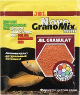 Корм JBL Novo Grano Mix mini 30 мл 54003