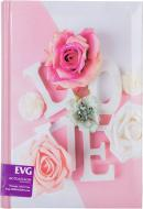 Фотоальбом 10x15 см на 300 фото BKM46300 Love EVG