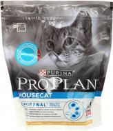 Корм Purina  Pro Plan Adult Housecat із куркою 400 г