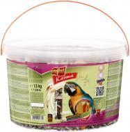 Корм Vitapol для великих папуг 1,5 кг 2761
