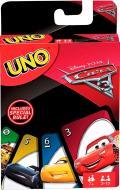 Гра настільна Uno Тачки 3 FDJ15