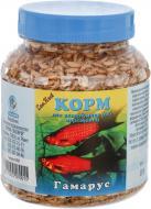 Корм Скалярія для акваріумних риб «Гамарус» 80 г