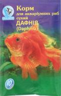 Корм Скалярія для акваріумних риб сухий Дафнія