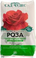 Ґрунт САД ЧУДЕС Троянда 2,5 л