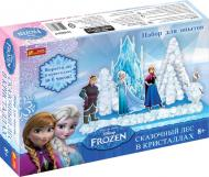 Ігровий набір Ранок Казковий ліс в кристалах Frozen 12162051Р