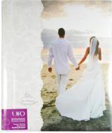 Фотоальбом 20sheet S22x32 Wedding bouquet UFO